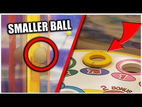 ARCADE JACKPOT GLITCH! -  Easiest Jackpots Ever! | Arcade Games