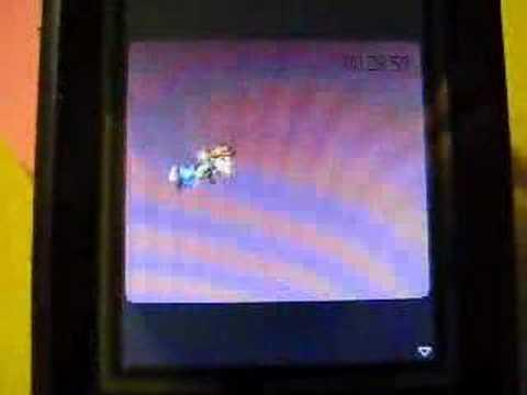 crash bandicoot para sony ericsson w200