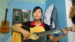 Em vẫn như ngày xưa - Guitar cover