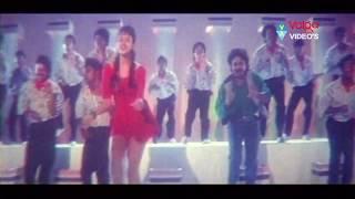 Criminal Telugu Movie Songs - Paapki Paapki - Nagarjuna, Ramya Krishnan