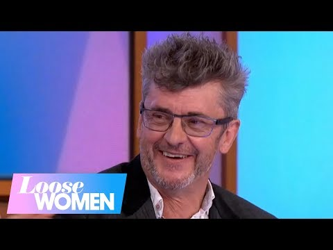 Joe Pasquale Shows Off His New Body Transformation | Loose Women