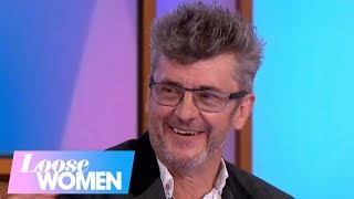 Gambar cover Joe Pasquale Shows Off His New Body Transformation | Loose Women