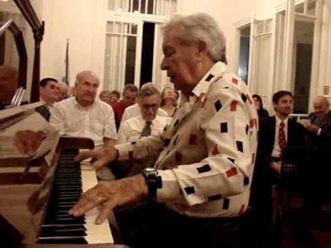 Gajo Bulat - Concierto de piano 06