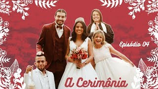 MY WEDDING #CasamentoDantheus Ep04