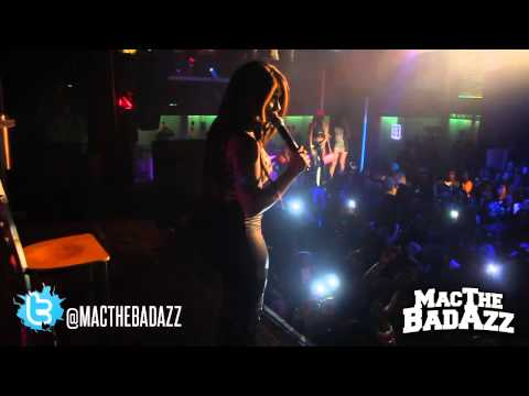 "K. Michelle (@KMichelle) Performs ""Kiss My Ass"" Live - Orlando, Florida"