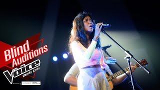 EYESTYLES - All I Want - Blind Auditions - The Voice Thailand 2019 - 21 Oct 2019