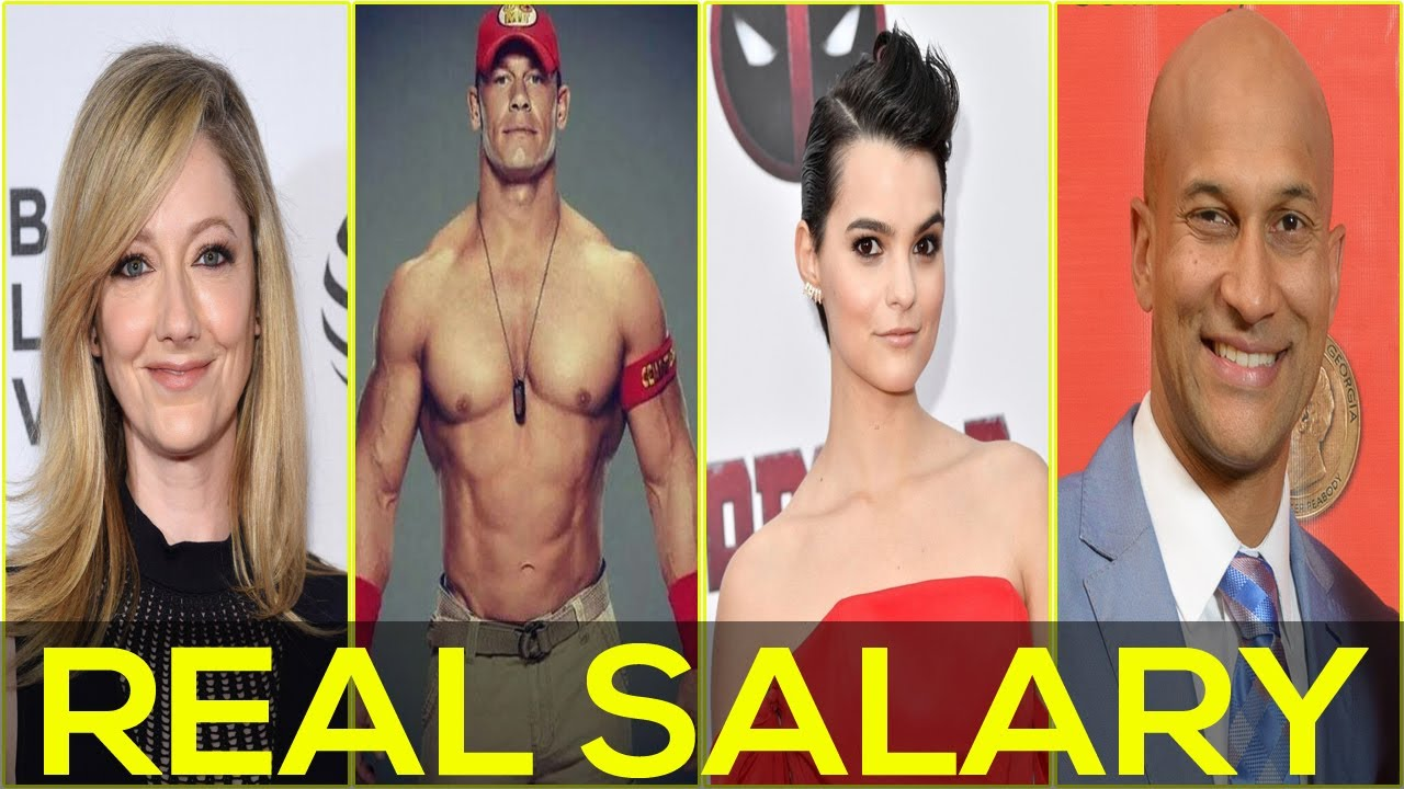 Cast Name And Real Salary Playing With Fire 2019 Hollywood Movie 2019