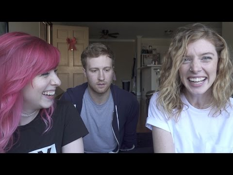 SHOCKING CONFESSIONS with our ROOMMATE!!