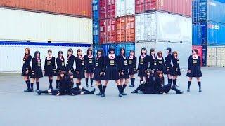 【踊ってみた】欅坂46『不協和音』【聖坂けやき部】