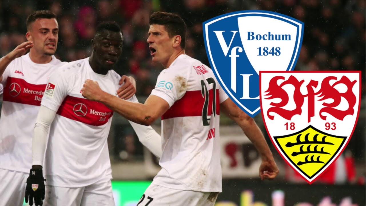 Vfb Gegen Bochum