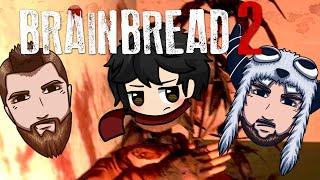 BrainBread 2 - Brrbbreghhhh Brbbbbb, Brbbbb Brebb
