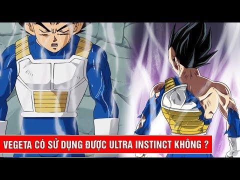 Vegeta liệu có sở hữu được Ultra Instinct trong giải đấu sức mạnh này không thumbnail