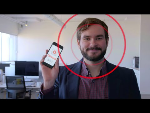 OffendR - The App That Shows Why Everything is Offensive - Moving Mind Studio