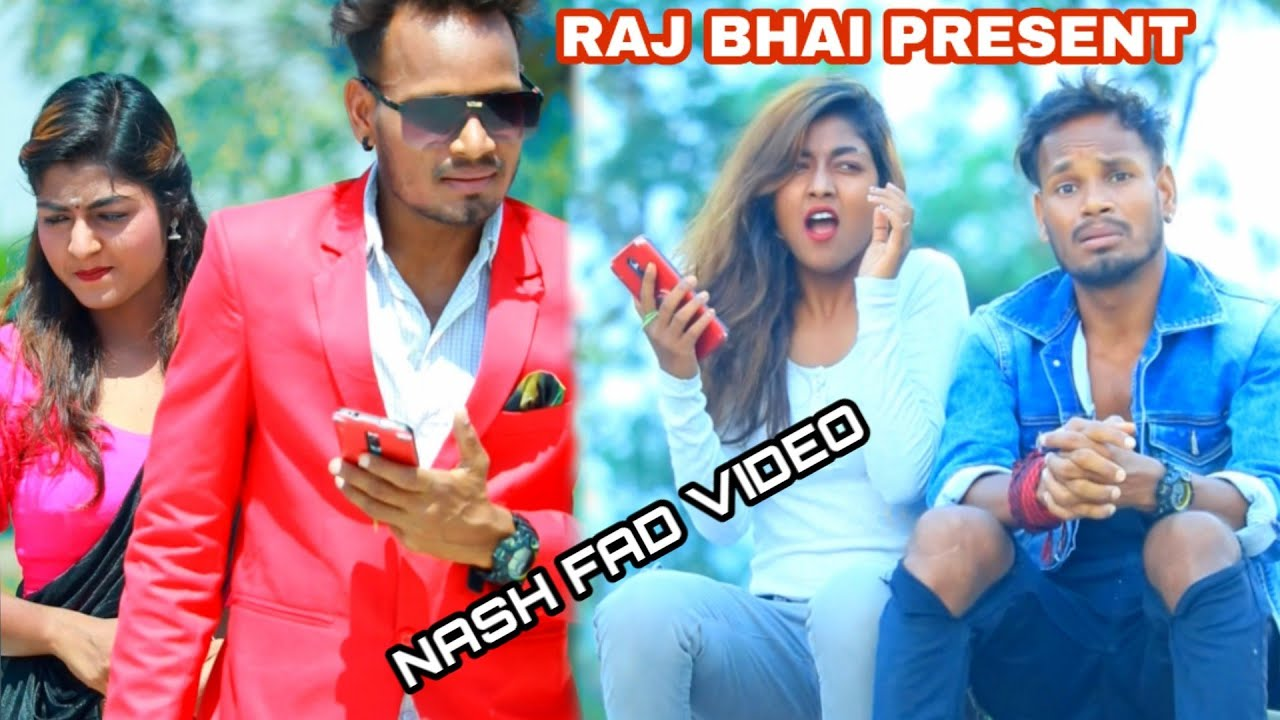 Raj bhai best video nash fad 2020