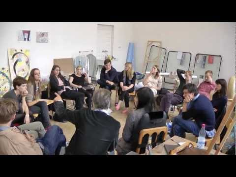 HFBK HAMBURG | BE PART OF ART