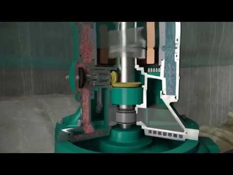 Download WILO - EMU FA Pump