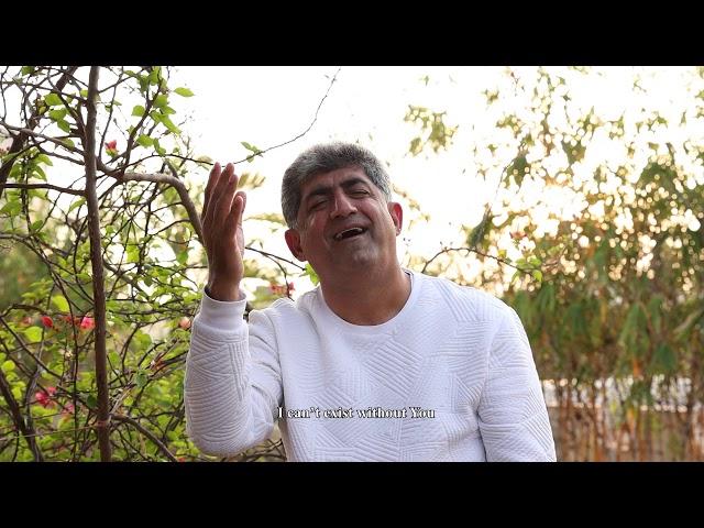 Main Toh Prabhu Kuch Bhi Nahin..   Spiritual Bhajan by AiR  