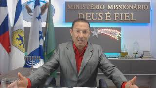 (ORAÇÃO DA NOITE) 12 DIAS P/ 12 MESES DE VITÓRIAS EM 2019.Com o Missionário Marcelo Gomes.