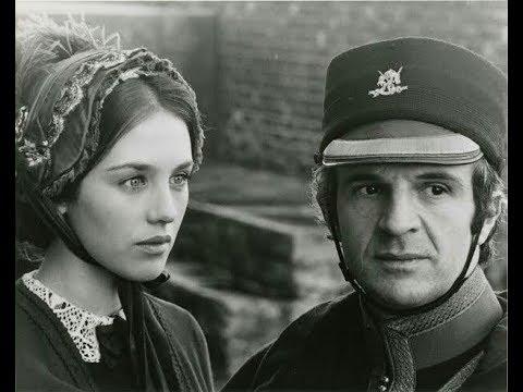 Francios Truffaut's Scene In The Story Of Adele H