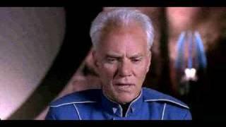 Wing Commander 4 trailer