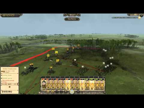 Total War: Attila Age of Charlemagne Legendary Kingdom of England Campaign: Episode 26