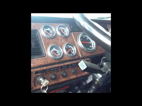 2006 freightliner classic - youtube  youtube