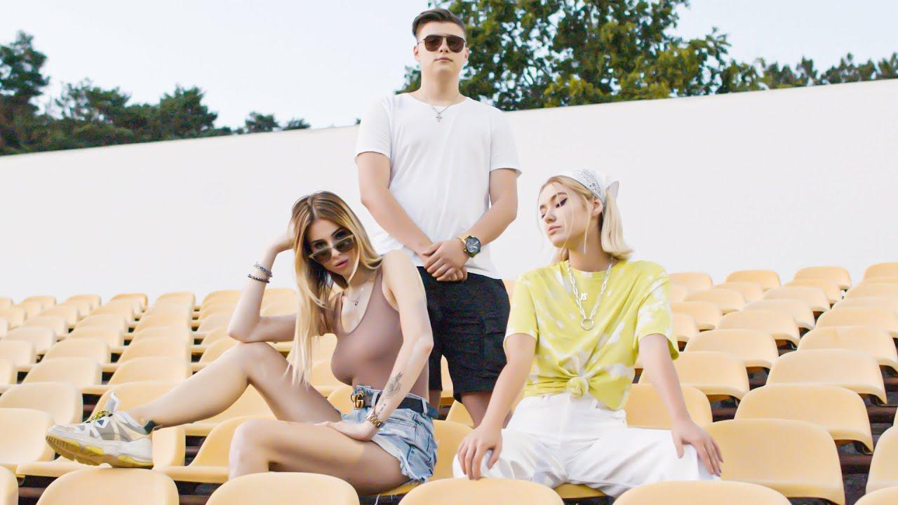 Download Young Stars Team - LB (teledysk) Tkm & Marianne, Sandra Czuraj