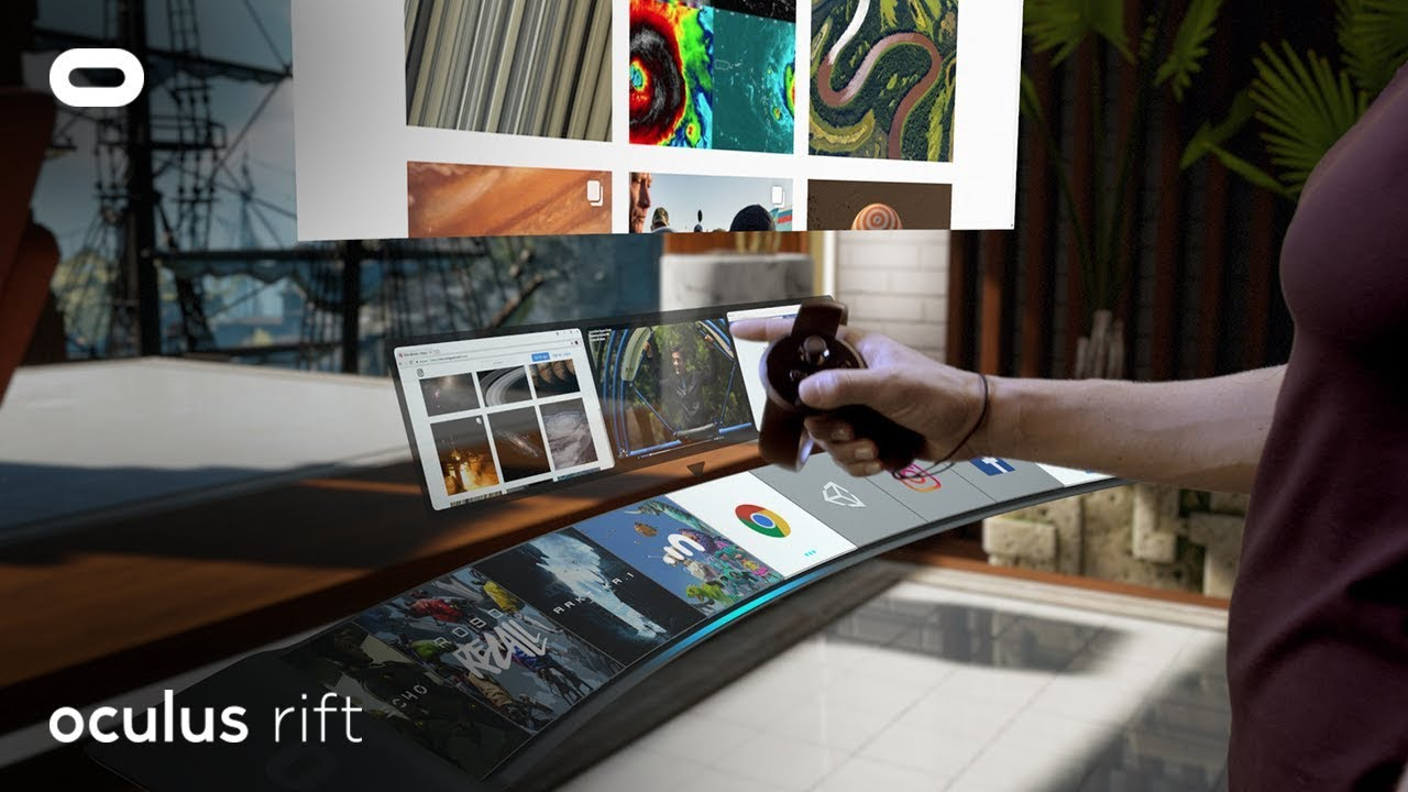 Introducing Rift Core 2 0—Our Biggest Software Update Yet