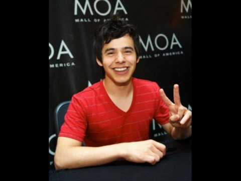 David Archuleta Interview With KHOP951