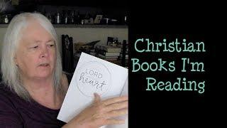 Christian Books I'm Reading (a Christian book haul)