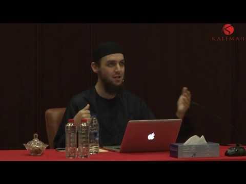 Ruqyah Workshop Level 2 - Session 1 - Muhammad Tim Humble thumbnail