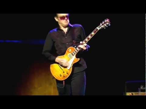 Joe Bonamassa - Song Of Yesterday