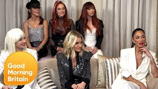 Download Lagu The Pussycat Dolls Announce Reunion With Brand New UK Tour Good Morning Britain MP3
