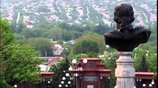 Смотреть видео Достопримечательности Луганска