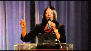 Camp Meeting 2012: Thursday Devotion (Worship Workshop) - Cheryl Wilson-Bridges