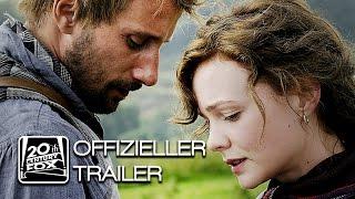 Am grünen Rand der Welt | Trailer 1 | Deutsch HD (Carey Mulligan, Matthias Schoenaerts, Sturridge)