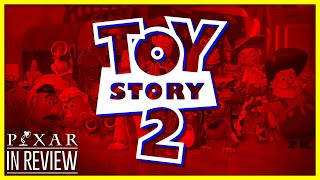 Toy Story 2 - Toy Story Movie Reviewed & Ranked