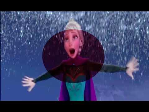 [Frozen] Let it go Classical Japanese