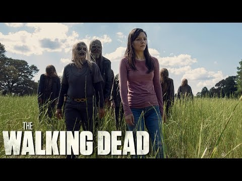 Beta Finally Arrives In The Walking Dead Season 9 Episode 12 Trailer