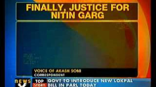 Nitin Garg murder: Australian teen gets jail for 13 years