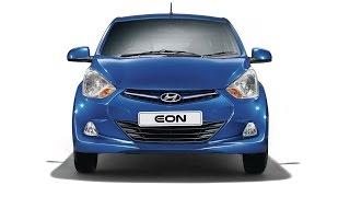 Hyundai EON Review & Test Drive 2014