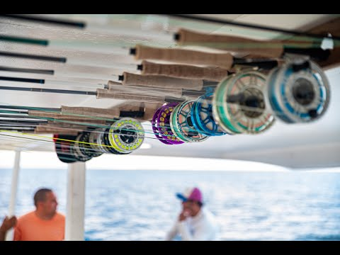 Cuba Fly Fishing Baby Tarpon And Bonefish