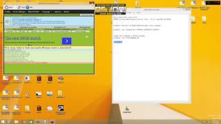 Instalar Control PS3 con MotionJoy Solucionar ERROR 0X-1ffffdb9