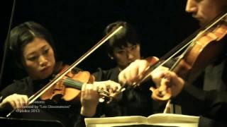 Vivaldi, Les quatre Saisons - L'été (extrait)