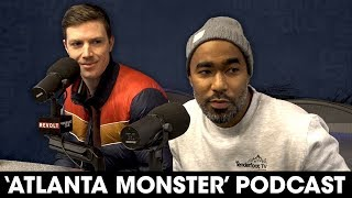 Payne Lindsey & Donald Albright Talk Investigative Journalism, The 'Atlanta Monster' Podcast + More