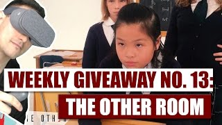 Daydream District Weekly Giveaway No. 13: The Other Room for Google Daydream VR