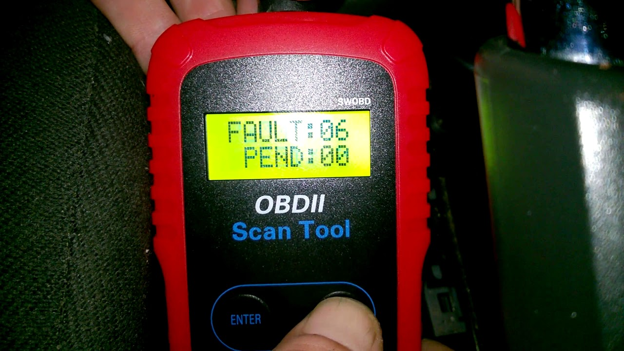 OBD2 PORT Vauxhall Astra MK5 READ and ERASE Fault Codes