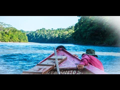 Paleolithic Paradise - Peru's Deepest Amazon