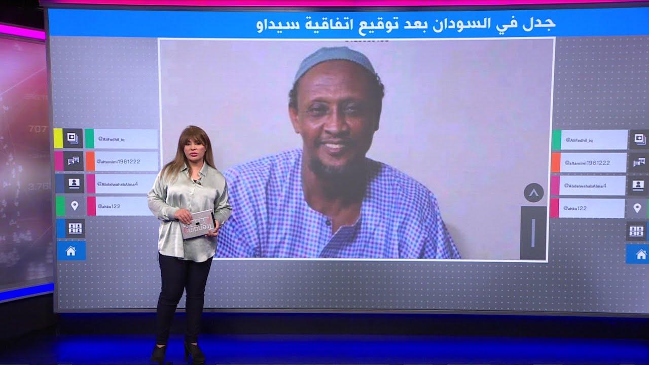 السودان: لقطة لـ-فضيل- السوداني تعيد الجدل حول حقوق المرأة واتفاقية سيداو في السودان  - 20:59-2021 / 5 / 10