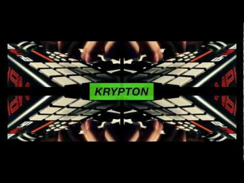Krypton - Nicholas Cheung